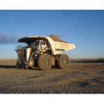 Liebherr launches its T 282 C dump truck extended life profile