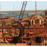 Shaping the agenda for a sustainable mining industry