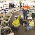 QME 2014 Preview: Efficient hydraulics