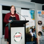 2014 Women in Industry Award Winners : Excellence in Engineering Award – Naomi Mathers