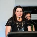 2014 Women in Industry Award Winners:  Social Leader Award – Natasha Cann
