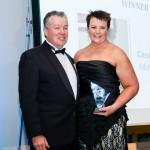 2014 Women in Industry Award Winners: Rising Star Award – Cassandra White