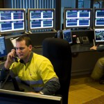 An insight in to Rio's Mine of the Future control room [video]