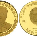 Is North Korean selling gold to China to avoid economic collapse?