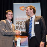 Australian Mining Prospect Awards Winners: Mine Manager – Mike Stone