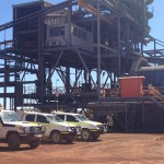 Australian Mining Prospect Awards Finalist: Minerals Processing of the Year