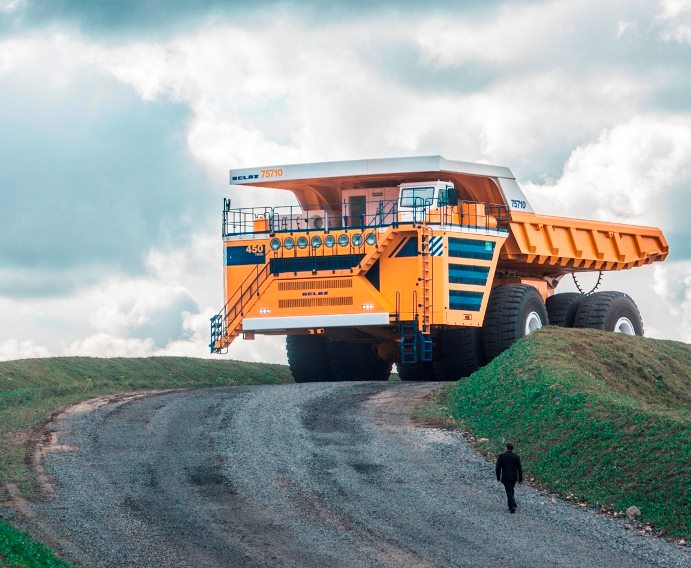 global mining truck market In an up market or a down cycle, one thing's for certain: the world's continued  appetite for the products of surface mining we're there through every market.