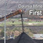 BHP officially opens the Daunia mine