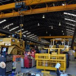 Australian Mining tours Hastings Deerings facility [Images]