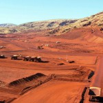 Fortescue opens Firetail iron ore mine