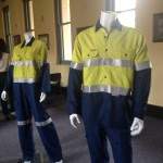 Arc flash fire safety