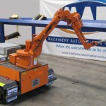 Converting manufacturing's automation technology for the mining sector