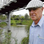 Salt in the wound: Hunter River mining battle