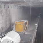 Underground mining: Complicated problems, simple solutions