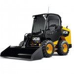 JCB launch world's safest skid steers into Australia