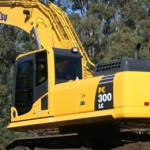 Added safety for digger operators