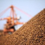 Iron ore stays above US$50