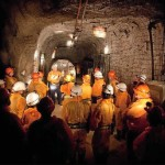 New underground mining jobs forecast for QLD