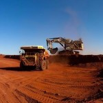 Iron ore costs set to reach almost US$60 per tonne