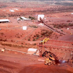 Rio Tinto and Sinosteel extend Channar JV