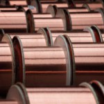 Cost of copper at a six and a half year low