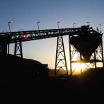 Miner fined after worker injured