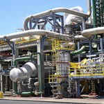 Downer exit from ammonia plant construction