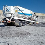 Orica changes its operating model