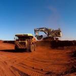 Iron ore price rise self-defeating: Goldman Sachs