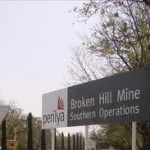 Perilya mine dumps MacMahon contract