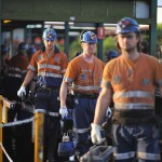 Miner dies at Grasstree coal mine UPDATE
