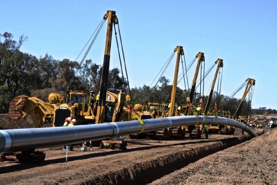 Queensland To Get New Gas Pipeline Australian Mining