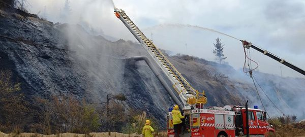 Recovery - Hazelwood Mine Fire Inquiry