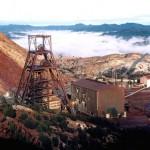 Worker killed at Mount Lyell mine