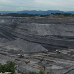 NSW's new mining rules face protest