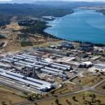 Rio will not sell its aluminium asset
