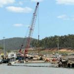 Suspected sabotage not stopping LNG work: Bechtel
