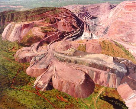 Rio cuts 78 jobs at Argyle diamond mine - Australian Mining