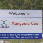 Coal miner seeks water discharge approvals
