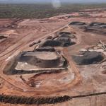 Gindalbie celebrates Karara mine opening