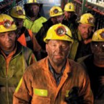 Workers locked out of Appin coal mine