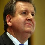 Cancelling mining licences would be expensive, impossible: O'Farrell