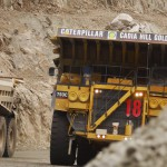Another challenge to Newcrest's gold mine licence