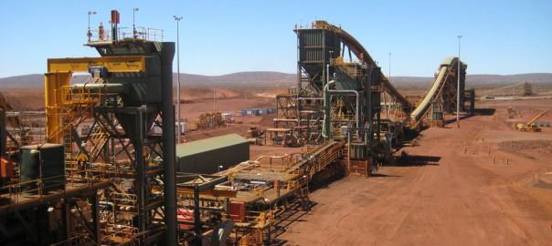 Greg lilleyman rio tinto mining