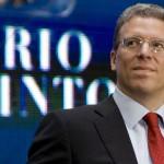Rio Tinto makes board changes