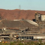 Acid plant shutdown sees increased smelter emissions