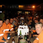 A guide to surviving a FIFO christmas