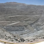 Finding Chuquicamata's fabled 'lost ore'