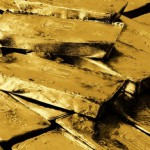 Gold is from space, and other interesting gold facts [Infographic]