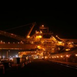 T4 coal loader in doubt amidst coal downturn